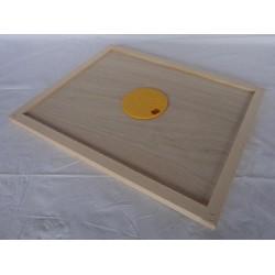 Couvre-cadres & chasse abeilles 49.9 x 53.4 cm