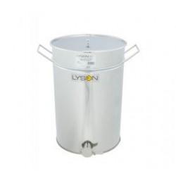 Maturatore per miele 100 kg Lyson