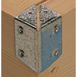 Angle de protection pour ruche