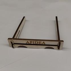 Telaino in legno per arnietta Apidea