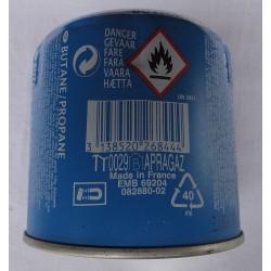 Recharge propane pour chalumeau