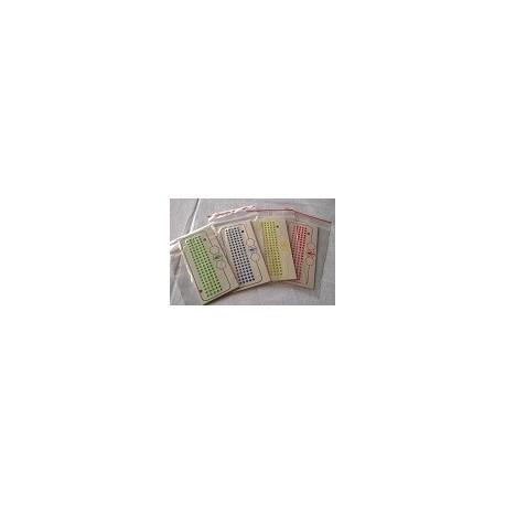 Pastilles de marquage de reine Opalith blanc N° de 1 à 99
