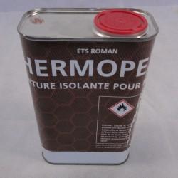 Peinture Thermopeint pour ruche, 1 litre