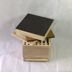 Ruchette miniplus en bois