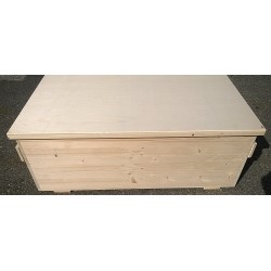 Caisse de stockage pour cadres dadant