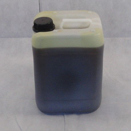 Huile de lin, 5 litres