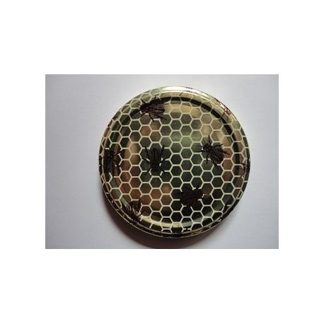 Capsula T63, per vasetto da 250 grammi