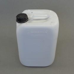 Bidon de 10 litres pour le sirop de nourrissement pour abeilles