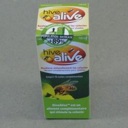 Hive Alive complément alimentaire pour abeilles 100 ml