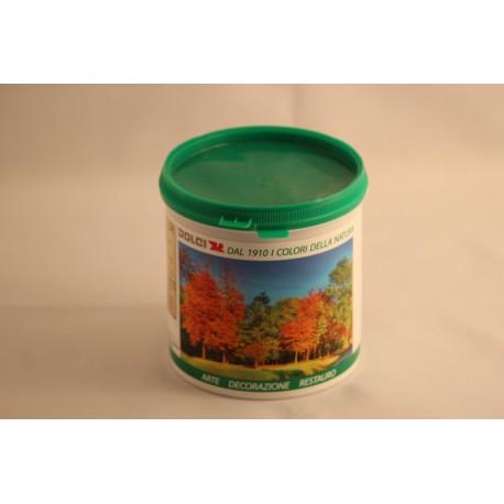 Peinture suédoise pour ruche, 0.75 litre, ocre