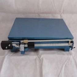 Bilancia meccanica per alveare, fino 150 kg