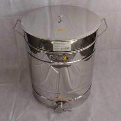Maturatore per miele 140 kg Lyson
