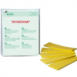 THYMOVAR® 10 plaquettes