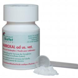 Acide oxalique Varroxal, 75 g