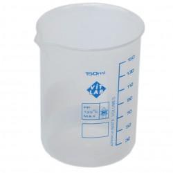 Gobelet gradué pour acide, 150 ml