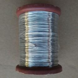 Fil inox pour cadre, bobine de 500 gr