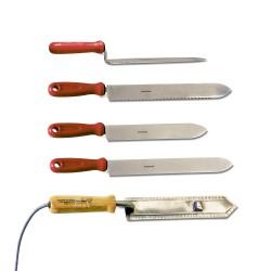 Couteau à désoperculer