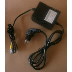 Transformateur 24 V