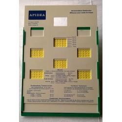 Diffusore apidea per acido formico