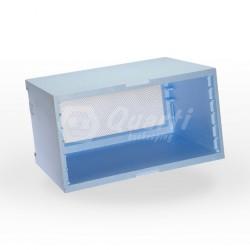 Ruchette polystyrène 6 cadres Quarti